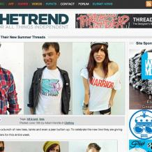 I Am The Trend Blog