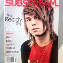 Substream Mag