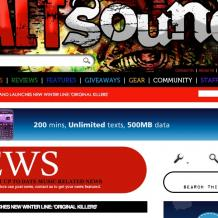 Alt Sounds Blog